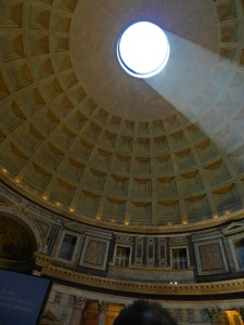 Rome City Profile The Pantheon Best Building ever!
