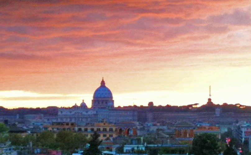 5 Reasons Why I love Rome