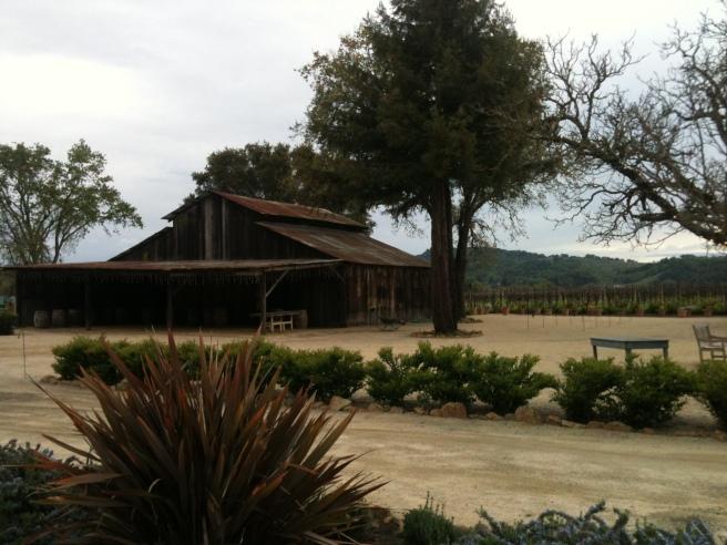 The Barn at Soda Rock