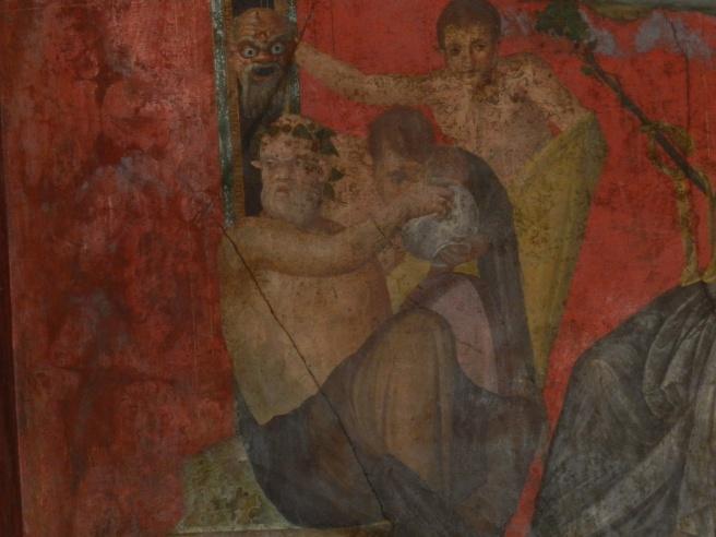 Dionysian Rituals
