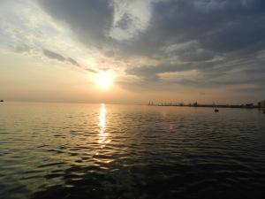 Intro to Thessaloniki