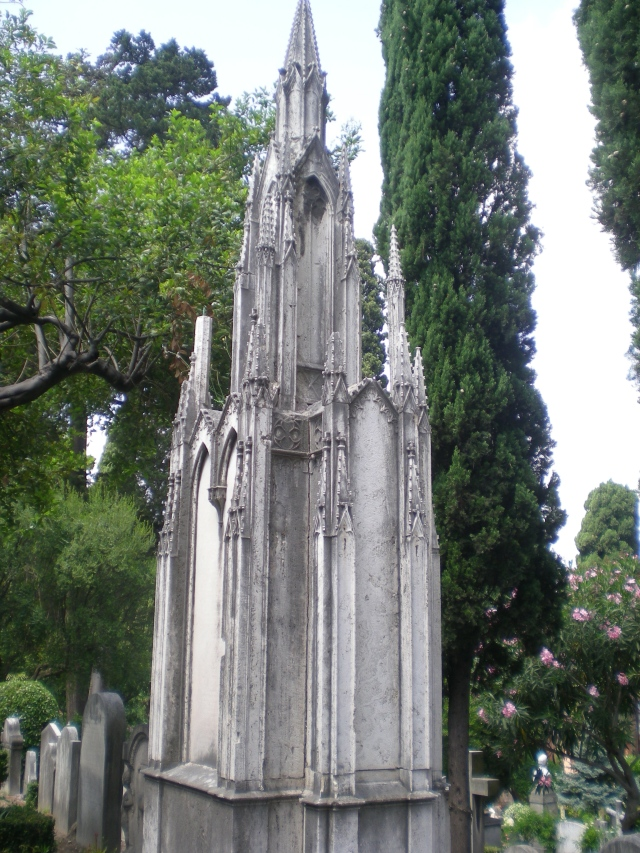 Stunning Memorials