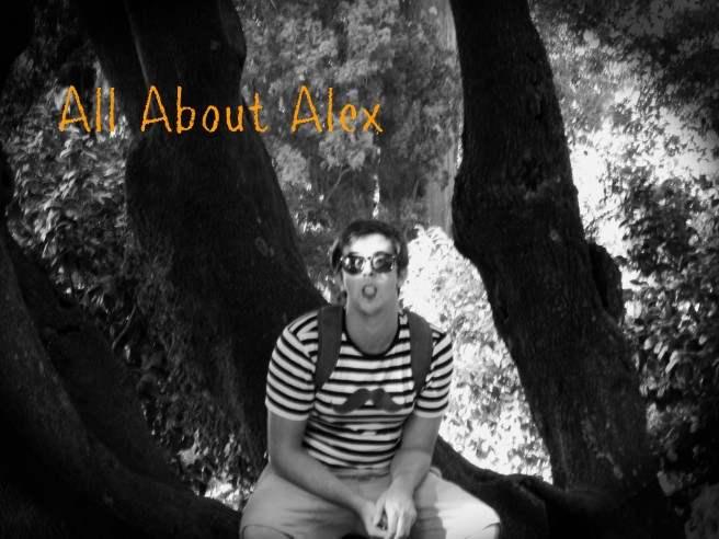 All About Alex