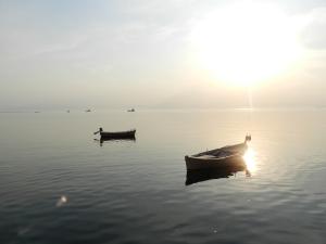 Intro to Thessaloniki Boats in Thessaloniki