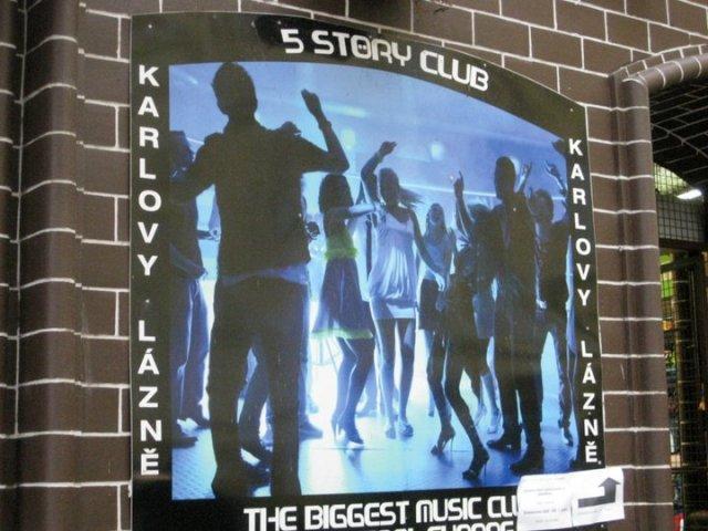 Clubs Everywhere