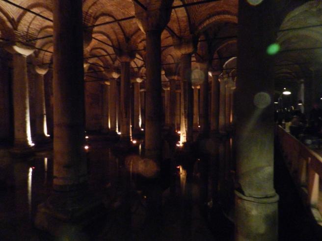 Columns Everywhere