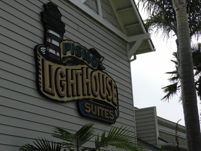 The Pismo Lighthouse Suites