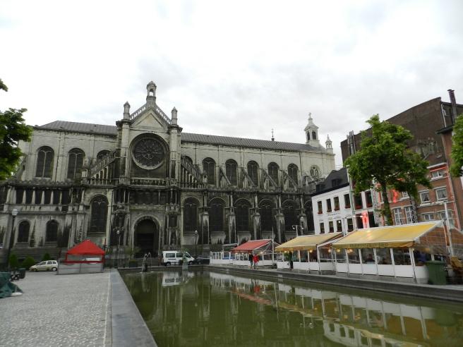 Church in Brussels