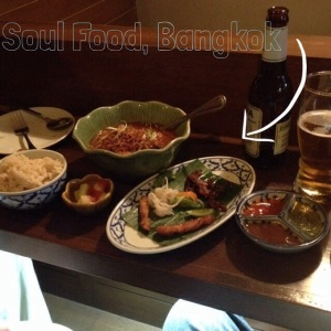 The Hunt for Curry in Bangkok