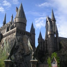Yes we have been to Hogwarts. I received my owl when I was 11. Didn't you?