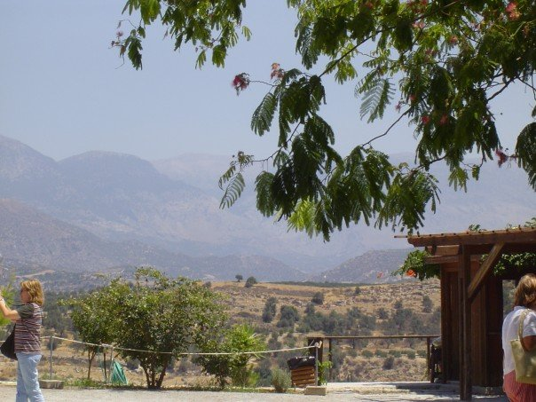 Crete is simply a stunning island, there is no where else I would contemplate buying property