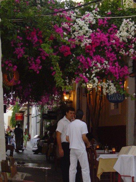 The Streets of Rythmno
