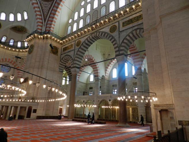 Sulieman's Mosque