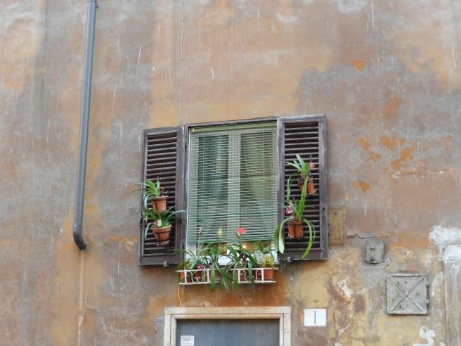 Streets of Trastevere