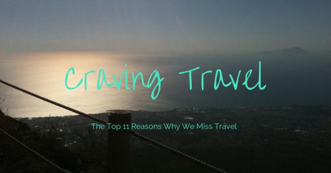 Craving Travel