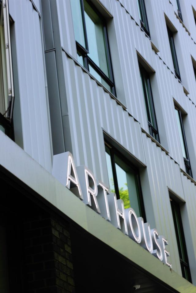 Art House Coffee Shop