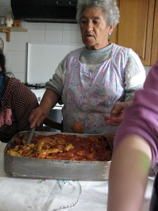 Italian Cuisne