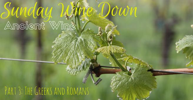 Sunday Wine Down Part 3