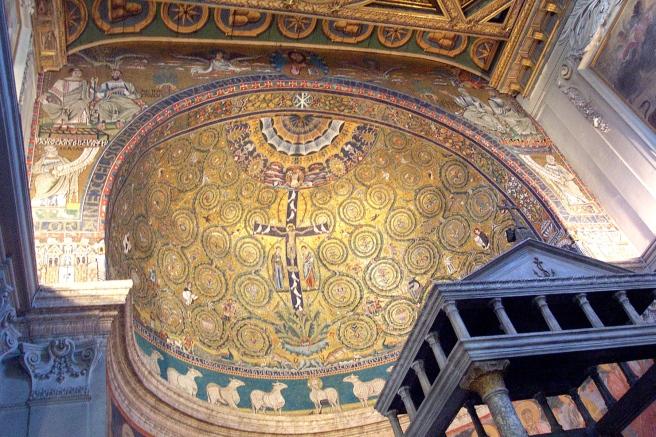 Basilica_di_San_Clemente_-_Abside
